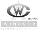 Logo Windsor Construction