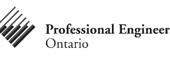 Logo PEO Ontario